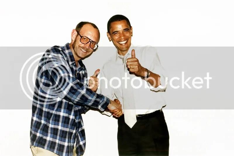 tbone and obama