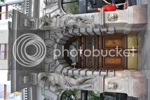 Andrassy Street