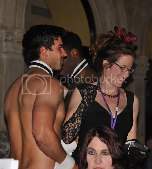 Butlers in the Buff with Jo Myles