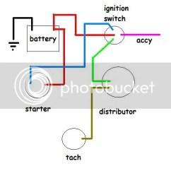 Sbc Hei Distributor Wiring Diagram Trailer Battery Box And Starter Free For You Schematics Rh 18 8 12 Jacqueline Helm De