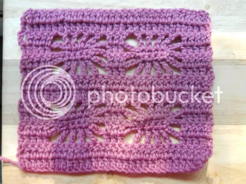 webbed lace