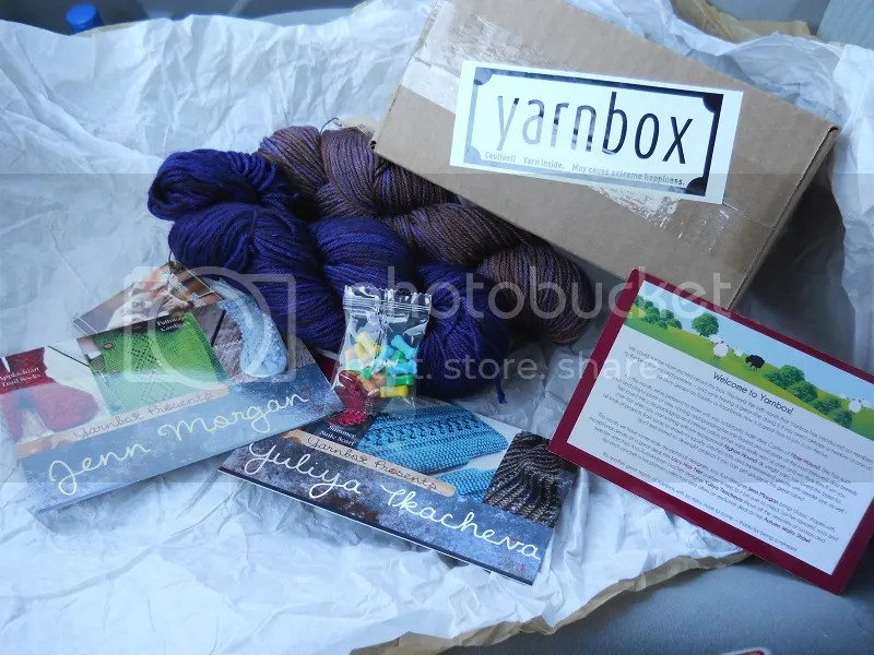 oct yarnbox
