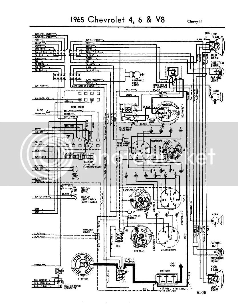 1970 chevelle ignition switch wiring diagram 2004 honda crv fuse box 64 headlight