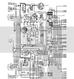 1971 chevy nova wiring diagram [ 1699 x 2200 Pixel ]