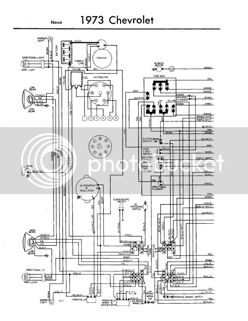 nova wiring schematic wiring diagram perfomance Free Dodge Wiring Schematics
