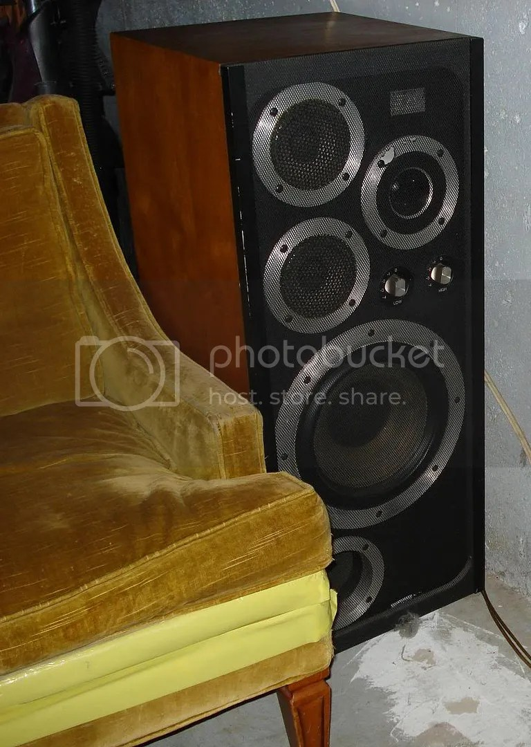 Subwoofer Buzzing : subwoofer, buzzing, Wharfedale, E.Seventy, Buzzing, Problem, Audiokarma, Audio, Stereo, Discussion, Forums