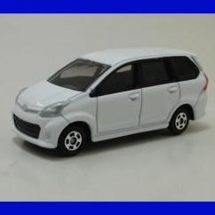 Diecast Grand New Avanza Kelebihan All Yaris Trd Sportivo Tomica Tomy Vehicles Toyota Veloz As01