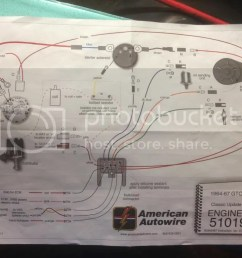 1965 gto alternator wiring diagram [ 1024 x 768 Pixel ]