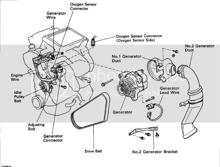 3SGTE 02 Sensor