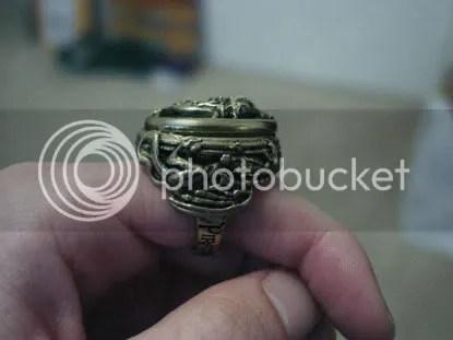 CJS Ring