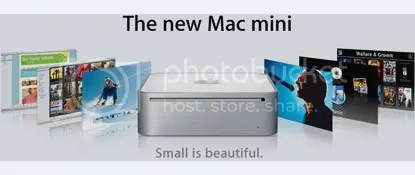 iMac Mini