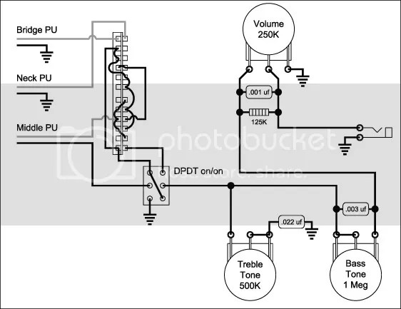 deutz alternator wiring diagram cb radio microphone grease bucket tone pot auto electrical related with