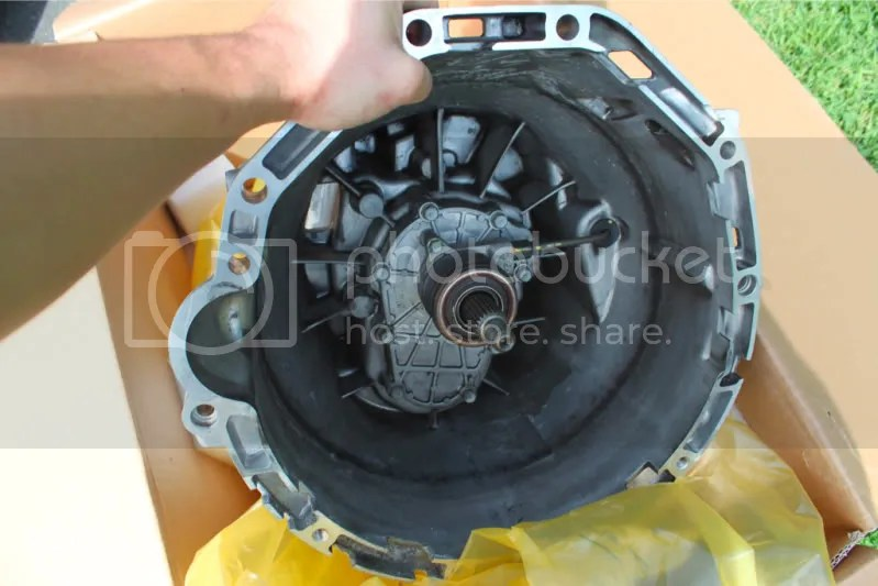 Hyundai Genesis Coupe Engine Swap