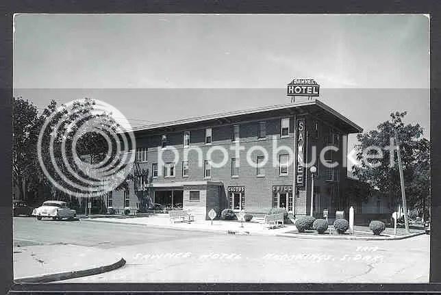 Sawnee Hotel
