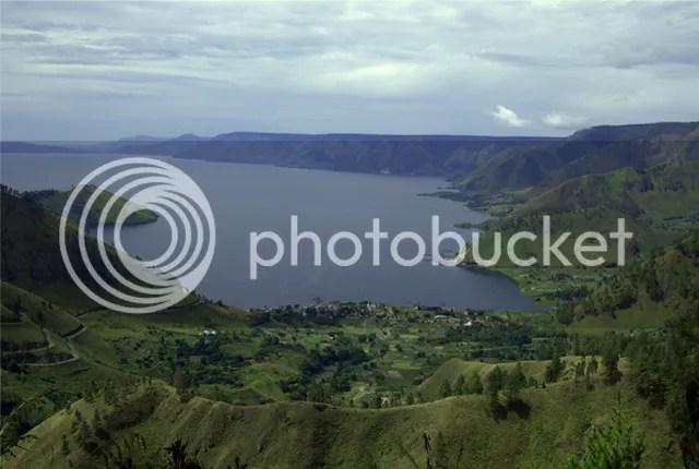 Lake Toba, Tongging, North Sumatra, Indonesia