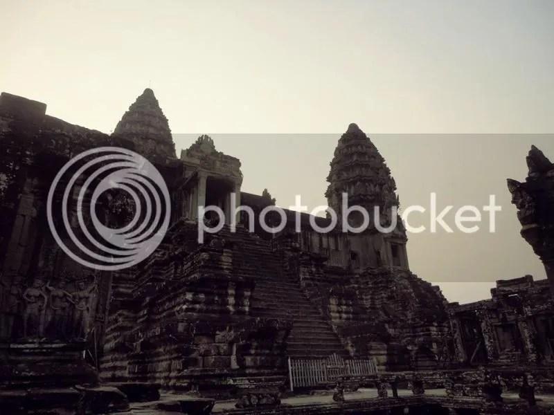 Prasat Angkor Wat, Siem Reap, Cambodia