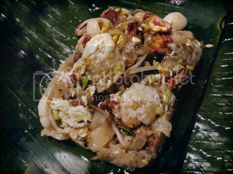 Medan Food Guide: Kway Teow Ateng