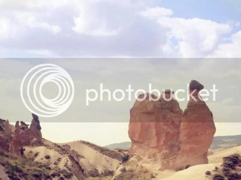 Devrent Valley, Goreme, Cappadocia, Turkey