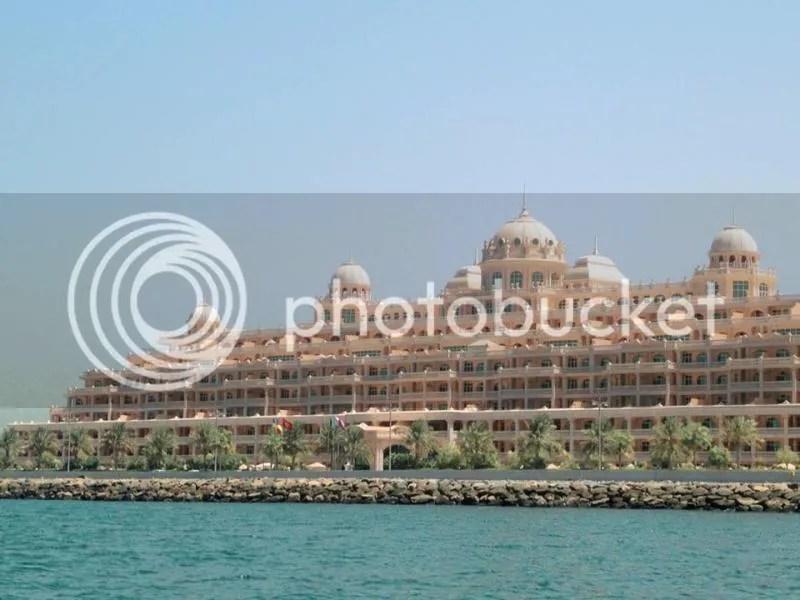 Kempinski Hotel & Residences, Palm Jumeirah, Dubai, United Arab Emirates