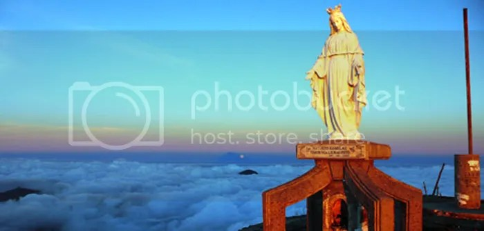 Mount Ramelau, Timor Leste