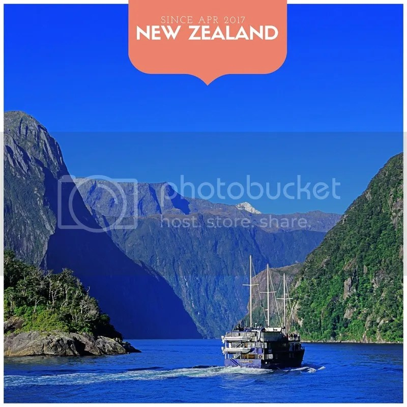 New Zealand Travel Guide & Itineraries