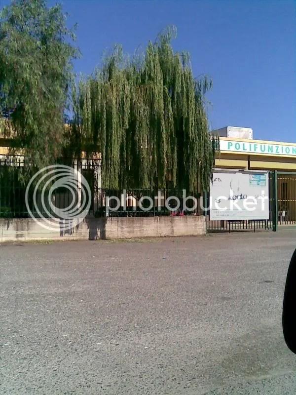 Centro Polifunzionale siderno