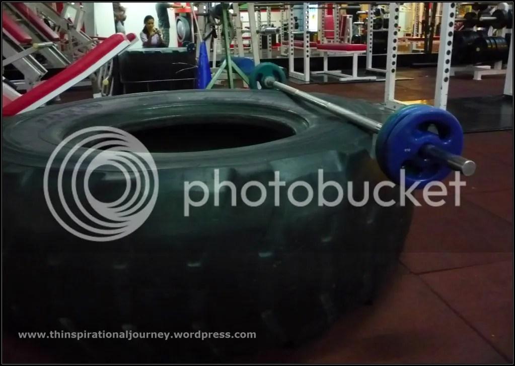 Eclipse 24/7 Fitness Center Mabini