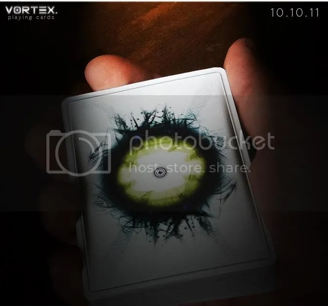 Vortex Deck 4th Official Teaser image