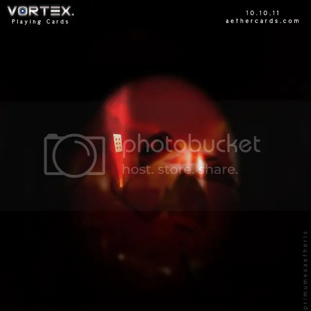 Vortex 6th OFFICIAL teaser image