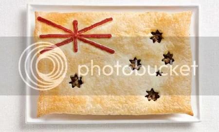 Food Flag 12