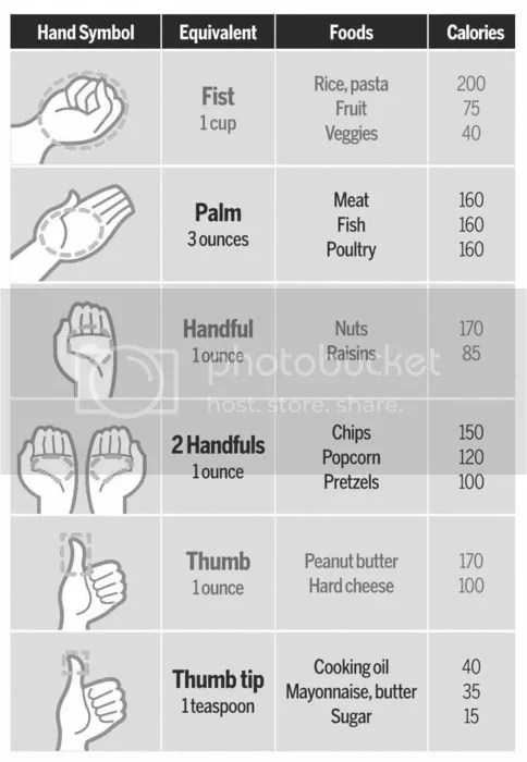 portion guide pt 2