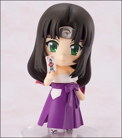 Nendoroid Tomoe 2P version