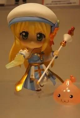 Nendoroid Arch Bishop (Ragnarok Online)