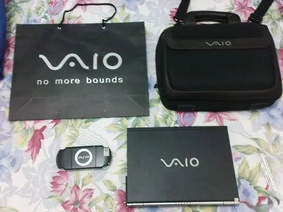 Official VAIO Laptop Bag