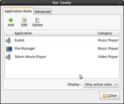 Ear Candy mampu mengatasi konflik antar aplikasi yang bersuara