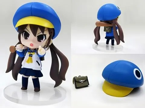 Nendoroid Petit Fuuka