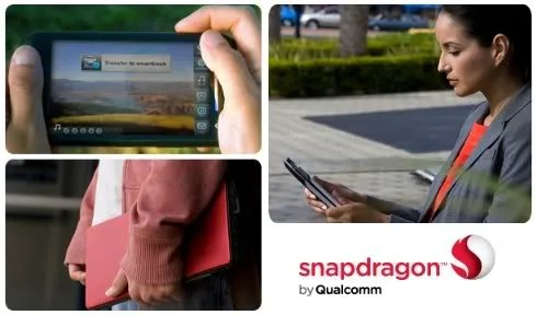 Snapdragon: Prosesor berbasis ARM dari Qualcomm