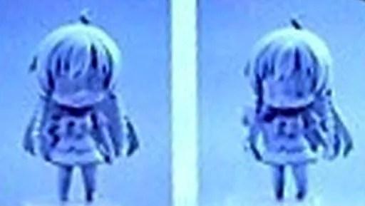 Prototype of Nendoroid Suenaga Mirai?