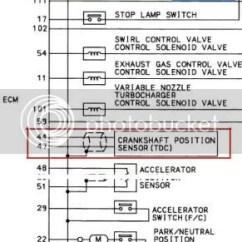 Nissan Patrol Wiring Diagram 2004 Vw Touareg Radio Bexi's Td42 Into Gu Conversion - Page 13 4x4 Forum