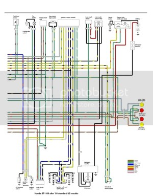 Charvel Model 4 Wiring Diagram Pictures, Images & Photos