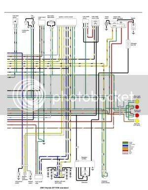 Honda Activa Wiring Diagram Pictures, Images & Photos