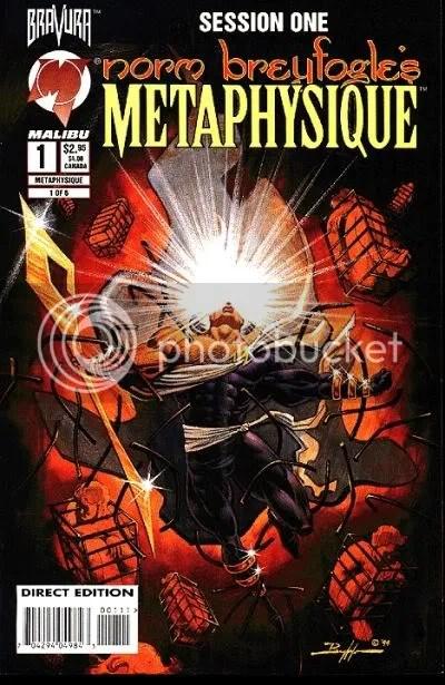 Metaphysique (vol. 2) 1