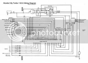 Free Wiring Diagram Honda Jazz | Wiring Library