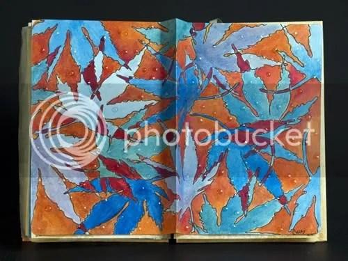 Moleskine Watercolor Journal Journaling Arts