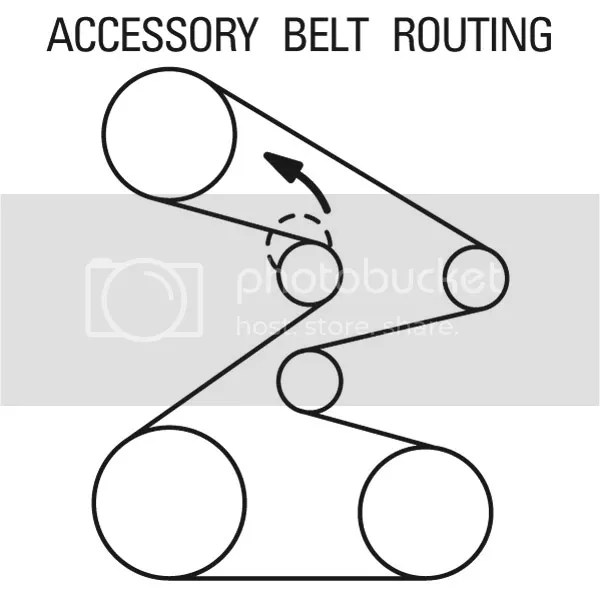 Acura Tl Drive Belt Diagram, Acura, Free Engine Image For