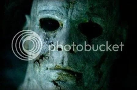 Rob Zombie's Michael Myers