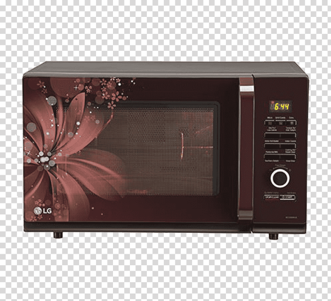 Convection Microwave Ovens