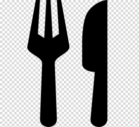 Spoon Restaurant cafe graphic kitchen hand logo silhouette png PNGFlow