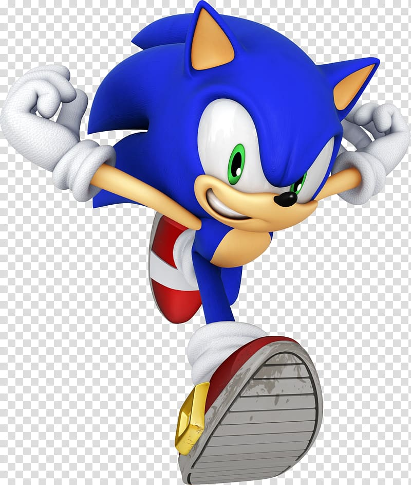 sonic the hedgehog sonic