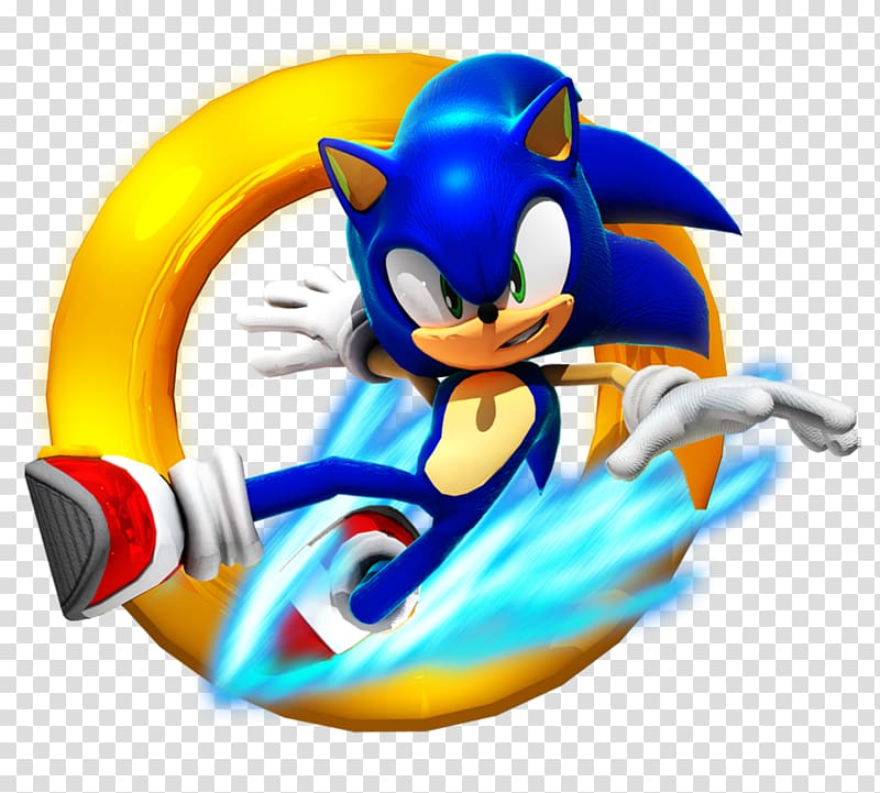 sonic runners adventure sonic